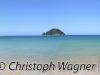 Abel Tasman Nationalpark Panorama